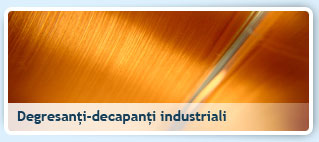 banner degresanti decapanti industriali