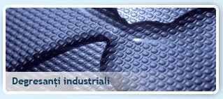 banner degresanti industriali